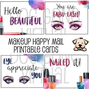 Makeup Happy Mail Thumb