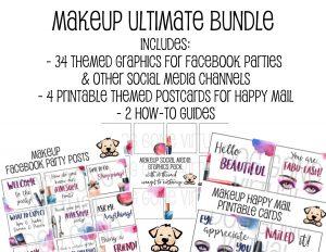 Makeup Ultimate Bundle Thumb
