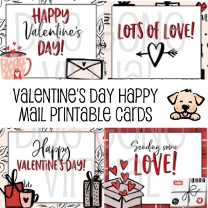 Valentines Happy Mail Thumb 2